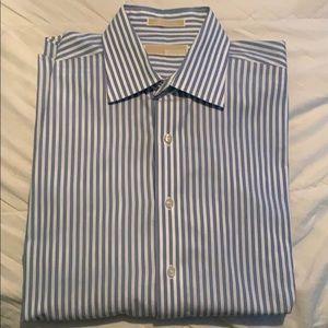 Michael by Michael Kors men's dress shirt 16.5